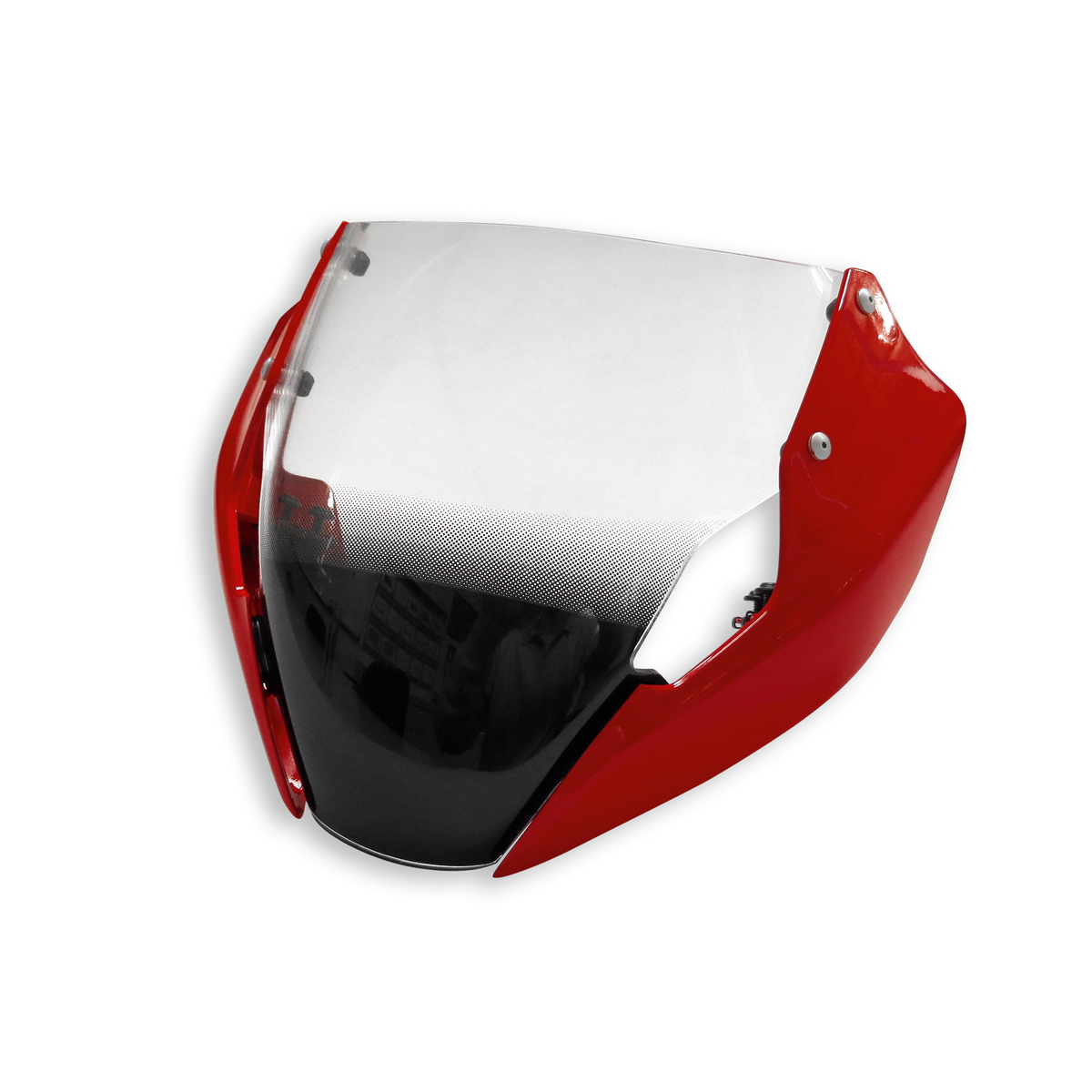 Sport Headlight Fairing.