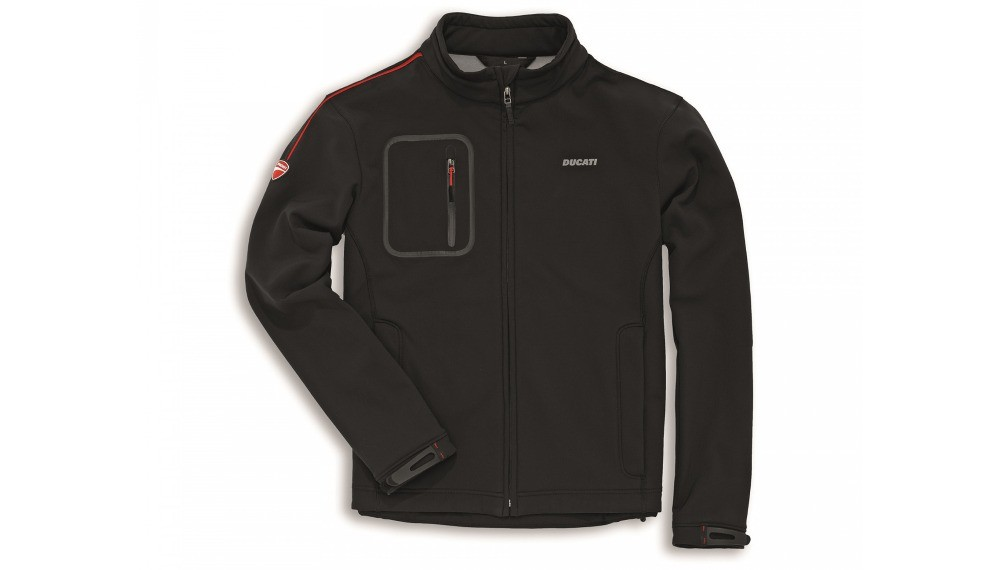 Ducati Windproof Jacket