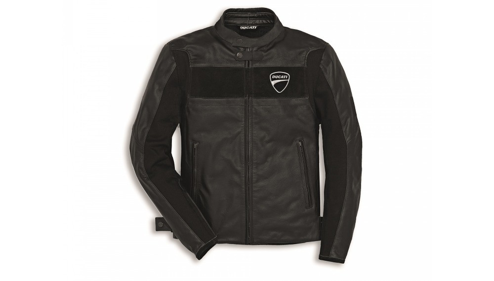 Company C2 Leather Jacket