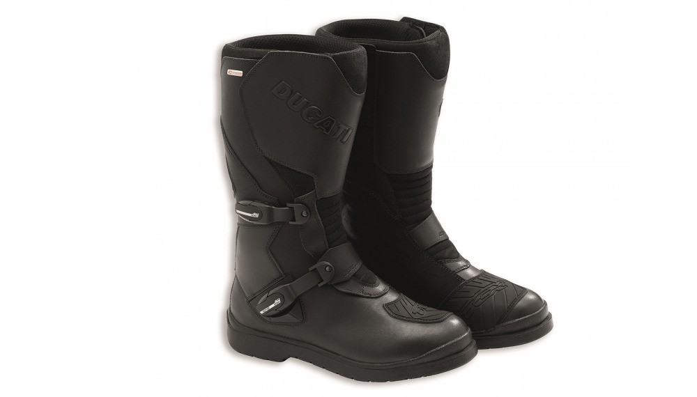 All Terrain Touring-Adventure Boots