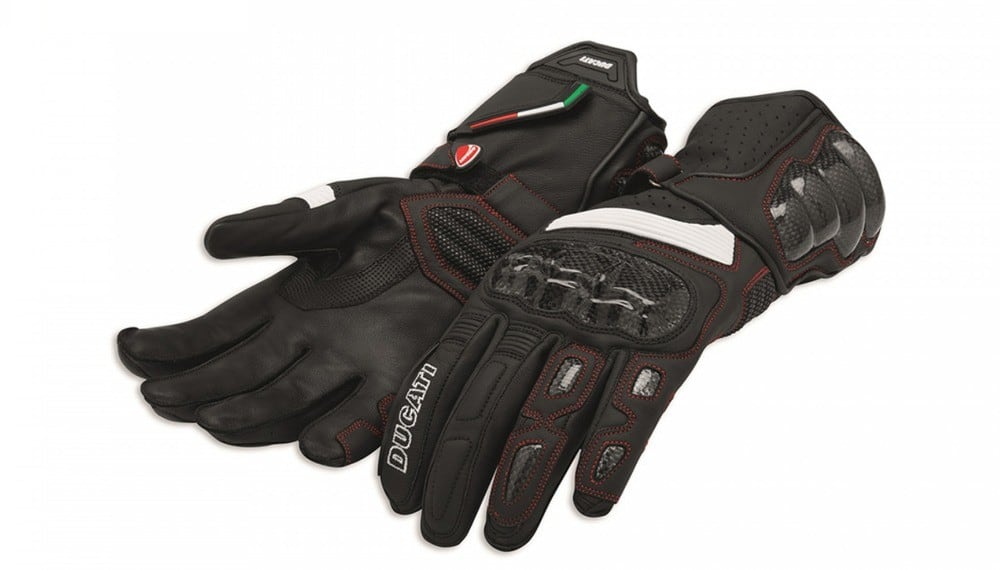 Performance C2 Leather Gloves
