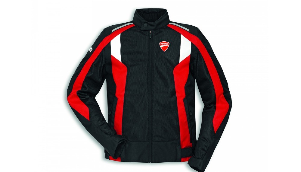 Speed 3 Fabric Jacket