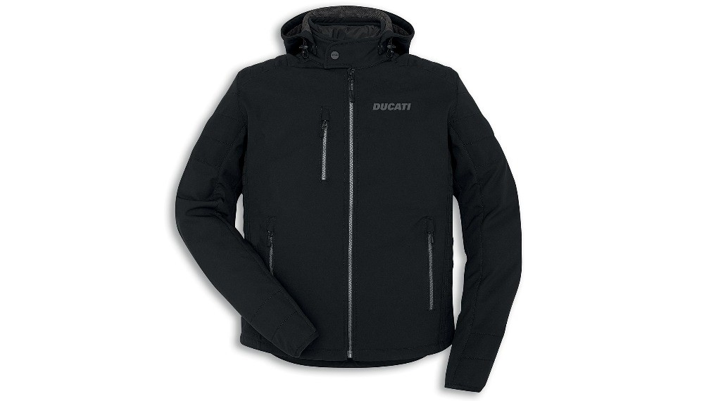 Ducati Outdoor C2 Fabric Jacket