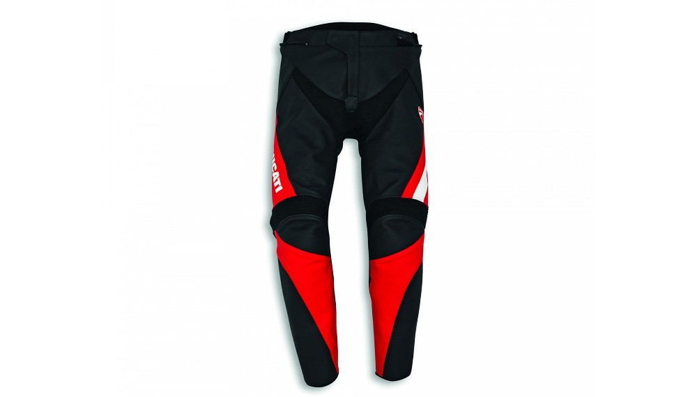 Speed Evo C1 Leather Trousers