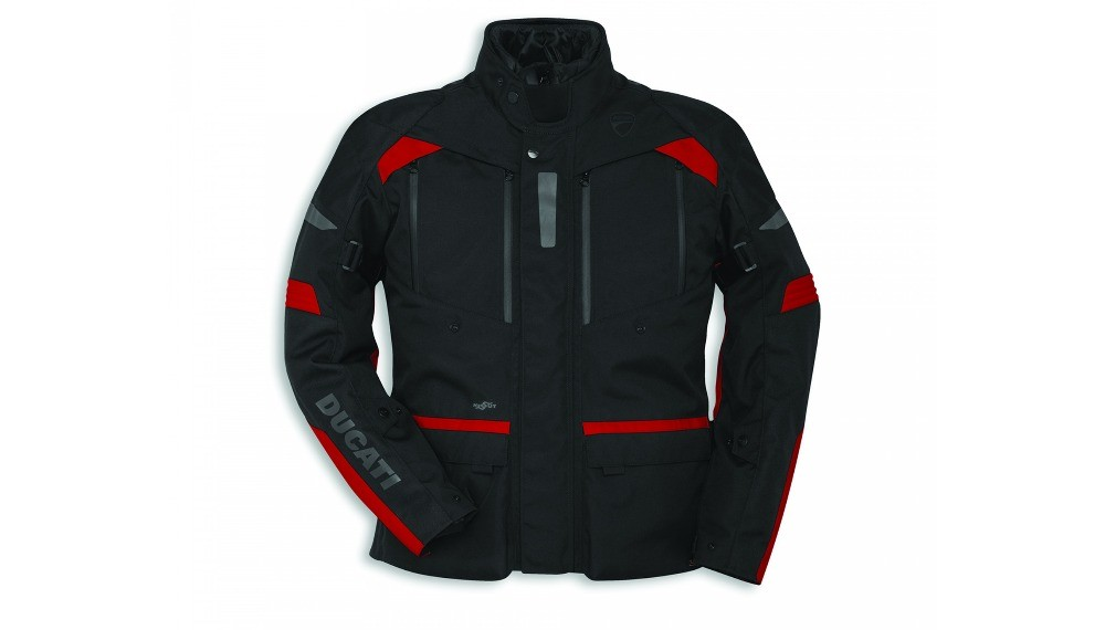 Tour C3 Fabric Jacket