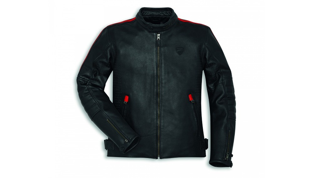 Downtown C1 Leather Jacket