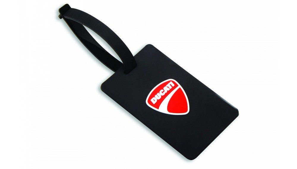 D Travel Luggage Tag