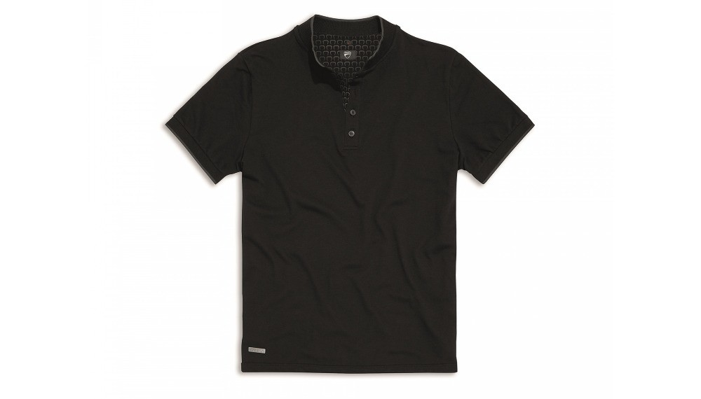 Merge Short-Sleeved Polo Shirt