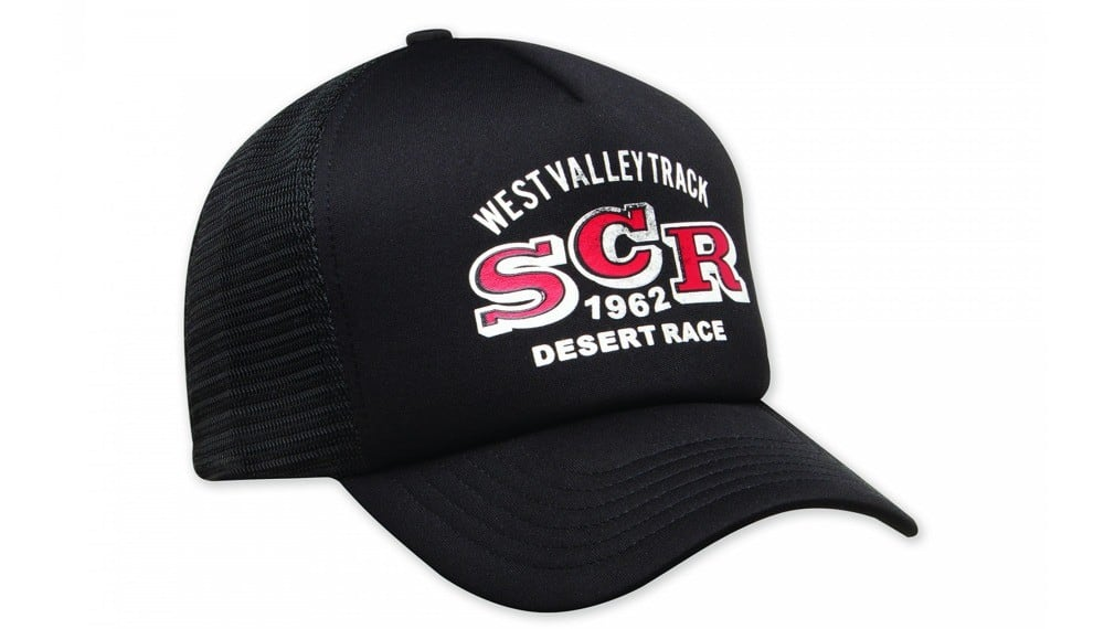 West Valley Cap