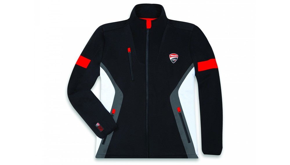 Ducati Corse Power Fleece Jacket