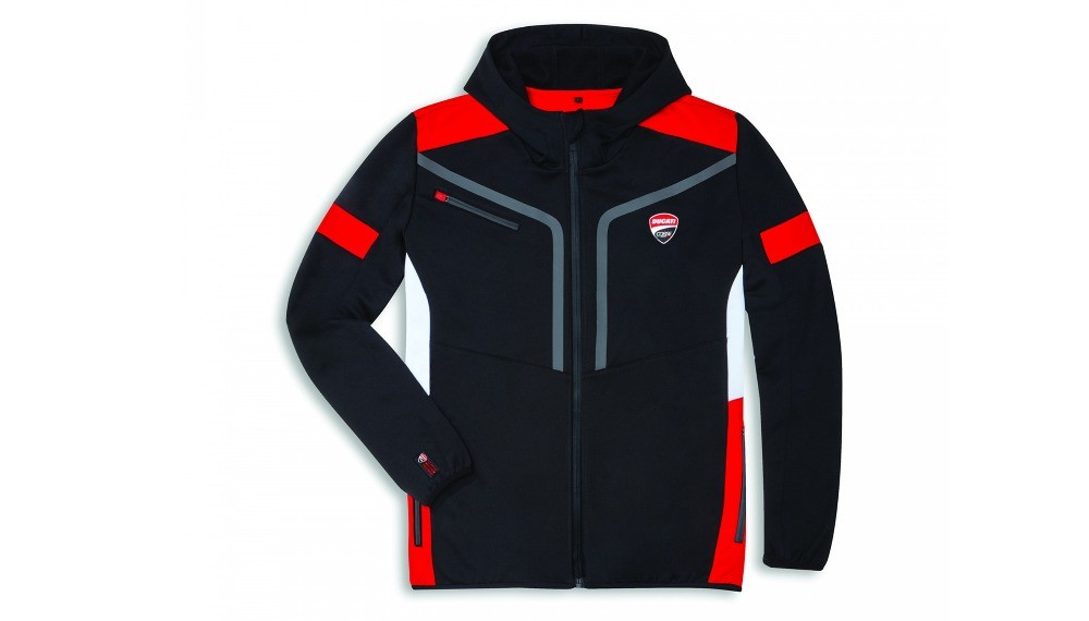Ducati Corse Power Sweatshirt