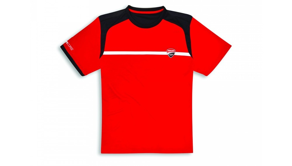 Ducati Corse Kids Power T-Shirt