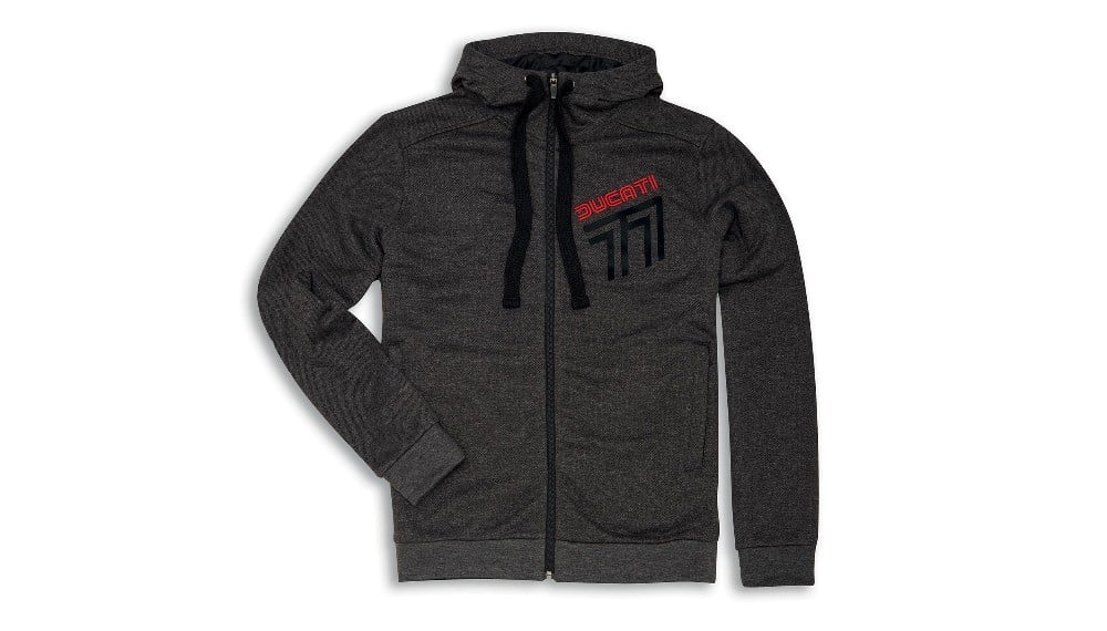 Historical 77 Sweatshirt