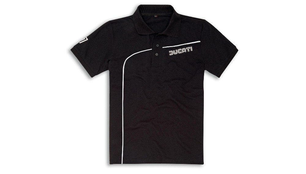 Historical 77 Short-Sleeved Polo Shirt