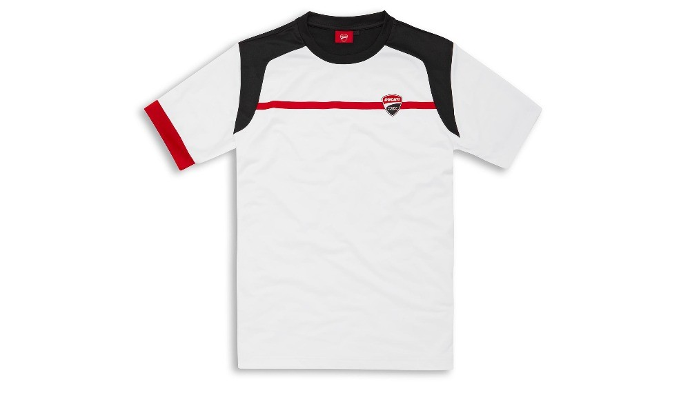 Ducati Corse DC Power T-Shirt