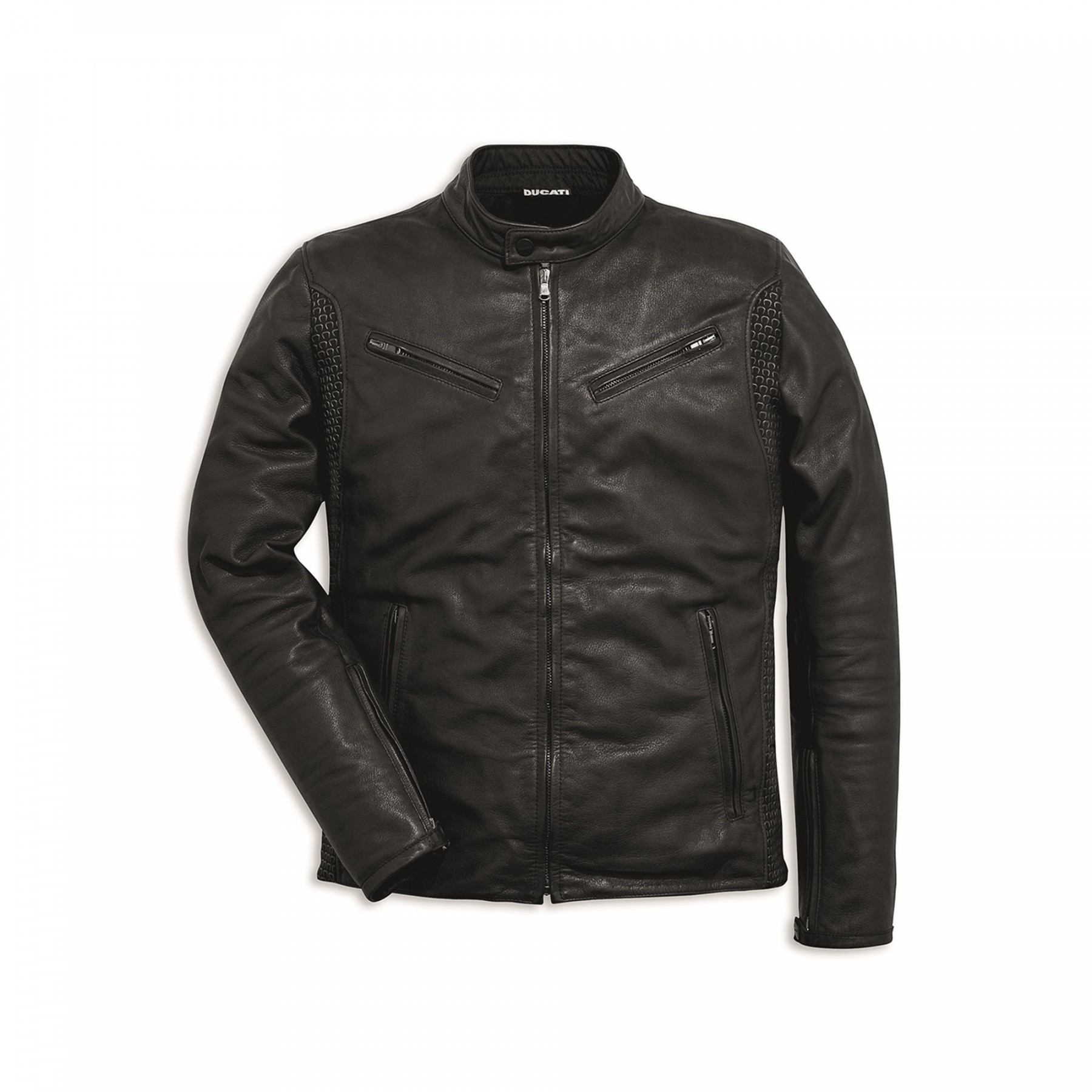 Soul Leather Jacket